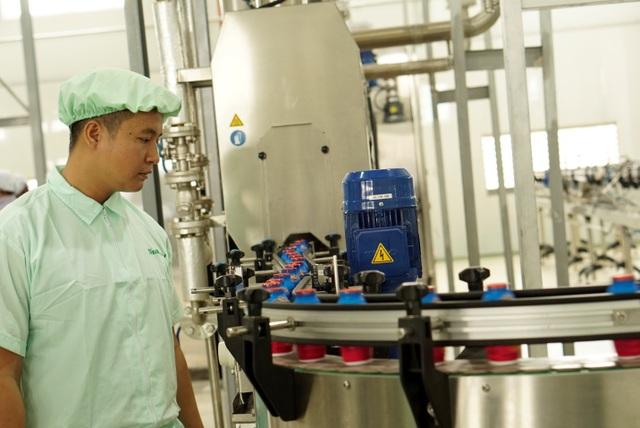 Sau bước tiến vào Châu Âu, NutiFood tiếp tục đưa sản phẩm vào Mỹ - 4