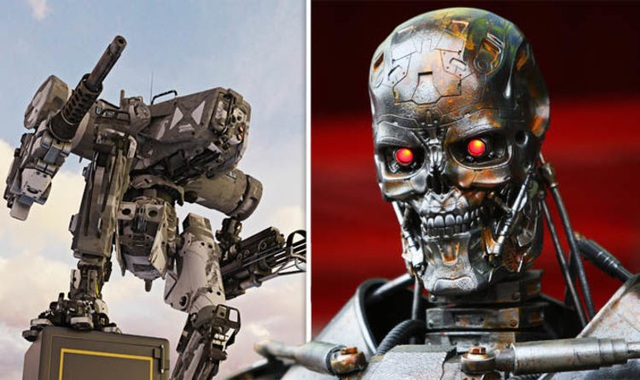 Chuyên gia cảnh báo: Robot sát thủ biến hóa như tắc kè hoa, gây tội ác làm khó cảnh sát - 2