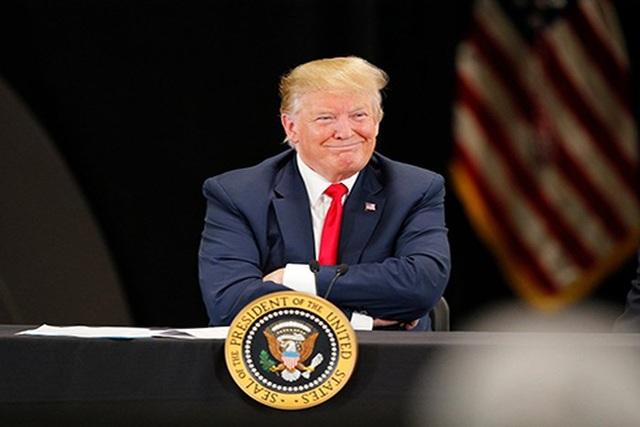 Tâm điểm cuộc đấu trước thềm tranh cử Tổng thống Mỹ năm 2020 - 1