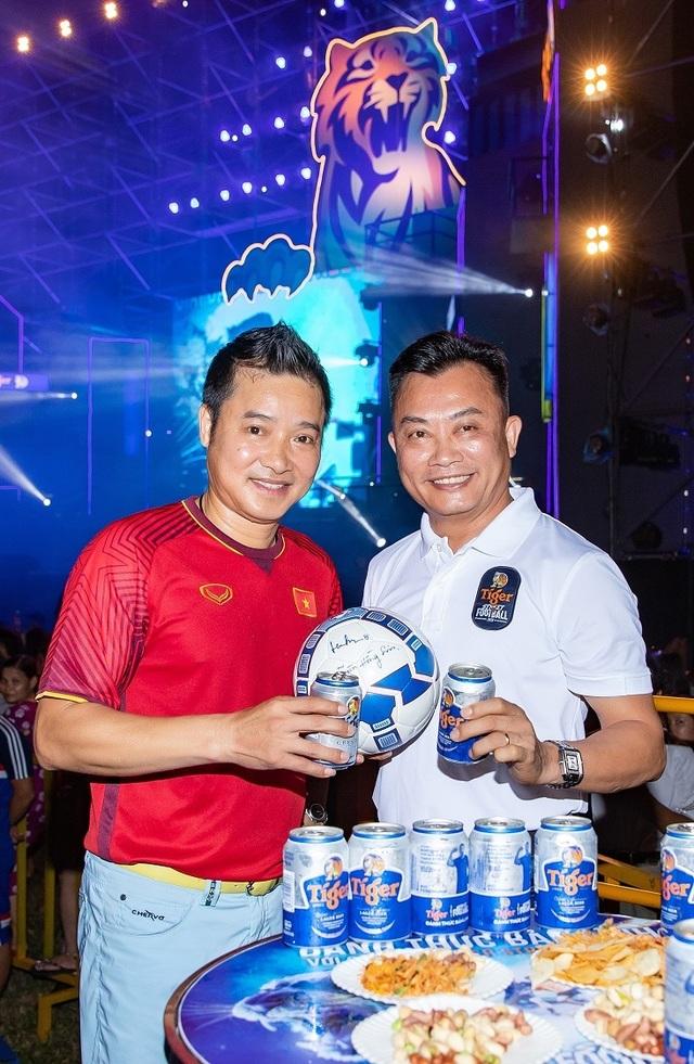 Liệu Hải Phòng có phát hiện thêm một cầu thủ trẻ xuất sắc sau Đặng Văn Lâm? - 4