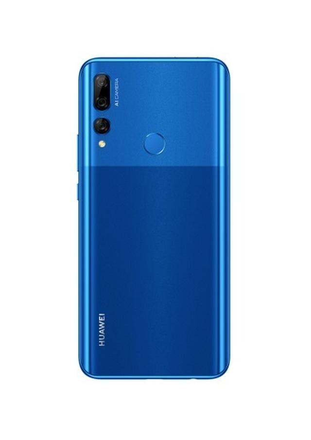 Vì sao Huawei tự tin giới thiệu Y9 Prime 2019 chạy Android bất chấp lệnh cấm của Mỹ? - 1