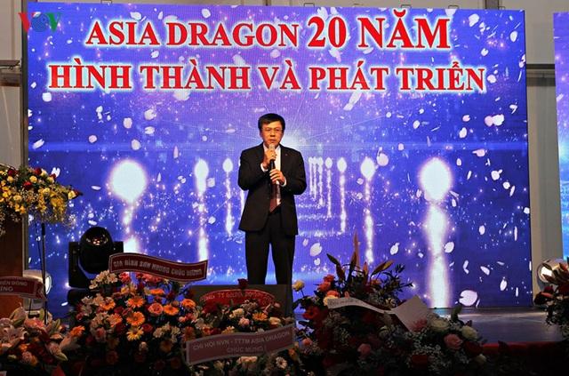 Asia Dragon - Mái nhà chung của bà con người Việt tại biên giới Séc - 1