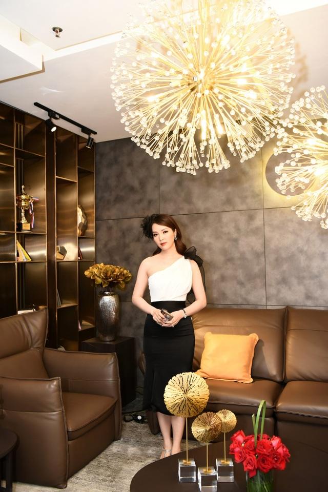 Khai trương showroom Chateau d'Ax – thương hiệu nội thất hàng đầu Italy tại Hà Nội - 4