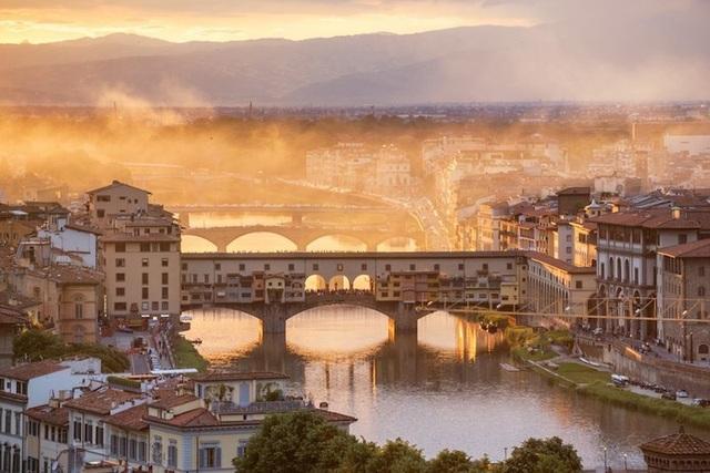 15 thành phố xinh đẹp nhất châu Âu - 5