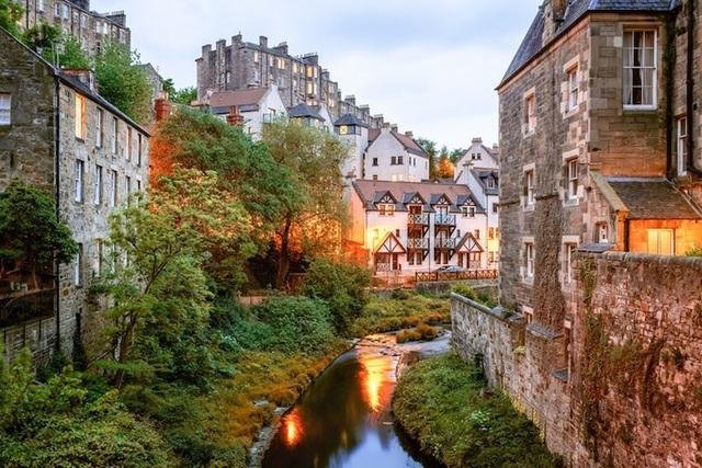 15 thành phố xinh đẹp nhất châu Âu - 8