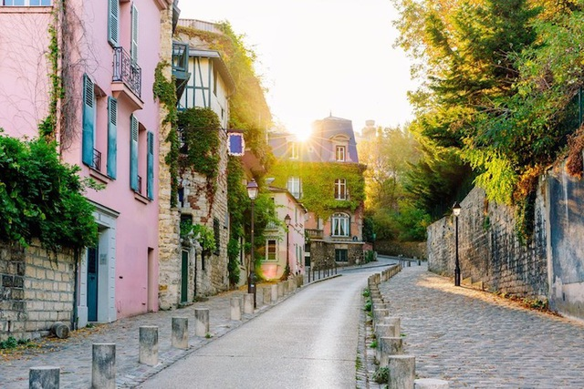 15 thành phố xinh đẹp nhất châu Âu - 11