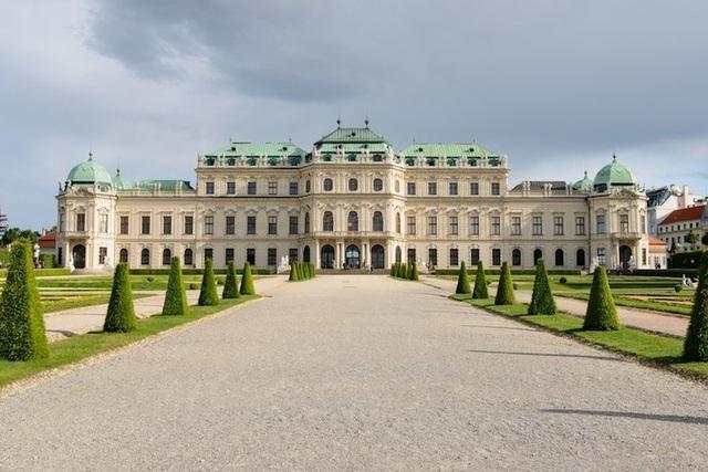 15 thành phố xinh đẹp nhất châu Âu - 15