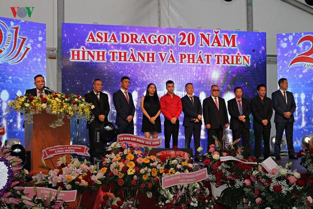 Asia Dragon - Mái nhà chung của bà con người Việt tại biên giới Séc - 2