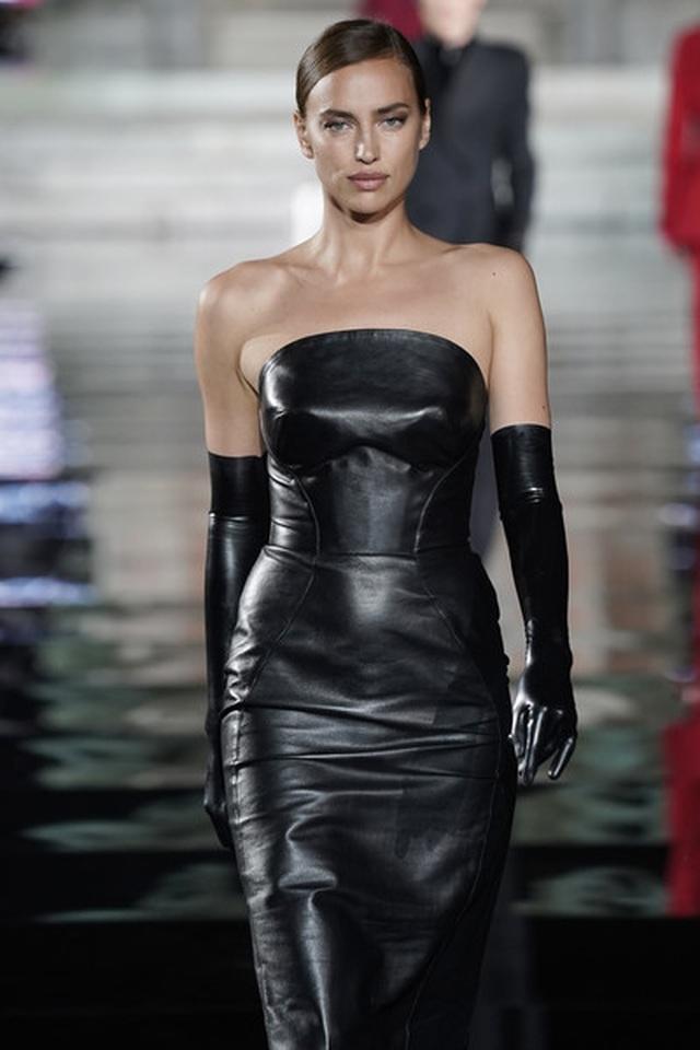 Irina Shayk tái xuất sau khi chia tay Bradley Cooper - 3