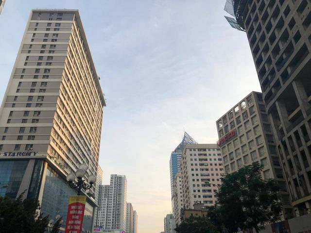 Bất động sản Việt Nam có tiềm năng vượt lên trên các nước láng giềng - 1
