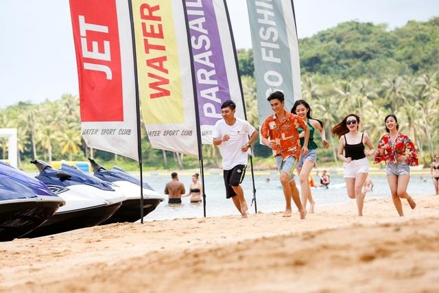 Đến Hòn Thơm tận hưởng ngày hè sôi động chỉ với 150.000 đồng - 4