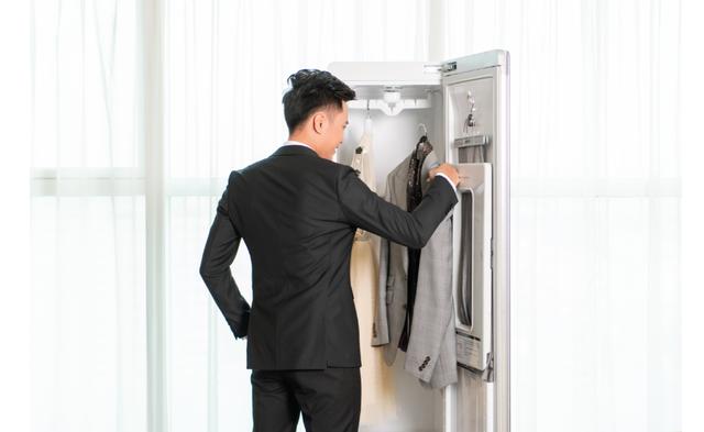 Vì sao Styler là chiếc tủ chăm sóc quần áo đắt tiền giới mộ điệu tìm kiếm bấy lâu? - 3