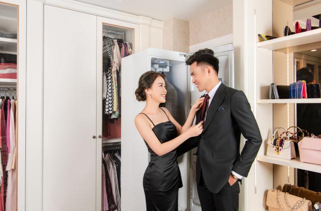 Vì sao Styler là chiếc tủ chăm sóc quần áo đắt tiền giới mộ điệu tìm kiếm bấy lâu? - 4