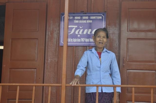 Quảng Bình: 43 hộ đồng bào dân tộc thiểu số vui mừng đón nhận nhà ở mới - 3
