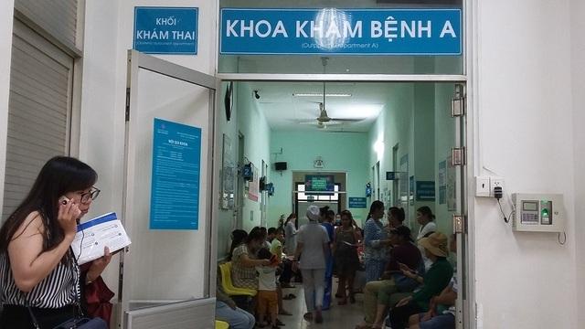 Bệnh viện Hùng Vương được thực hiện kỹ thuật mang thai hộ - 1