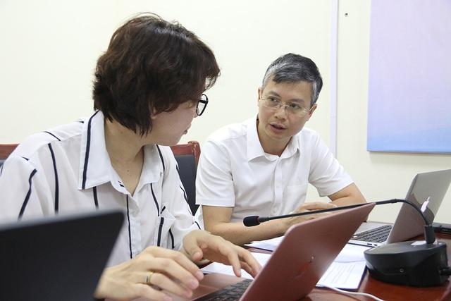 Tiêu chí nào để đánh giá giáo viên đáp ứng chương trình GDPT mới? - 8