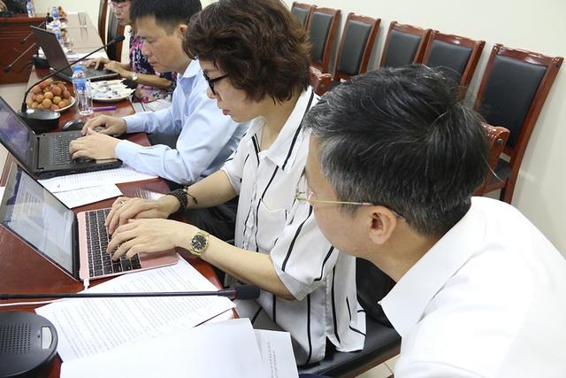 Tiêu chí nào để đánh giá giáo viên đáp ứng chương trình GDPT mới? - 4