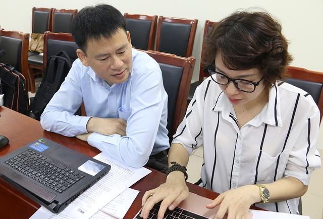 Tiêu chí nào để đánh giá giáo viên đáp ứng chương trình GDPT mới? - 3