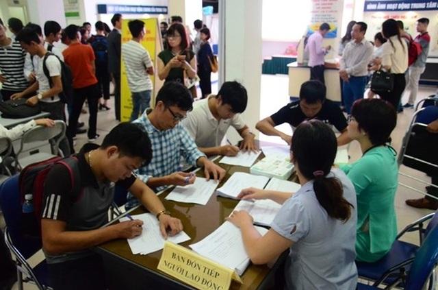 Hà Nội: Hơn 1.140 đơn vị nợ BHXH kéo dài trên 36 tháng - 1
