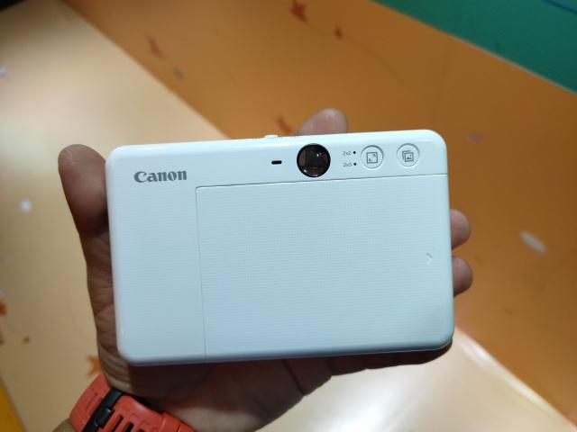 Canon bất ngờ giới thiệu máy ảnh chụp in liền đầu tiên tại Việt Nam - 2