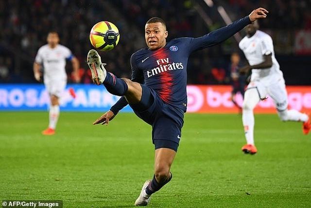 Đội hình đắt giá nhất thế giới: Không Ronaldo, không cả Messi - 1