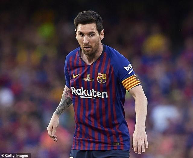 Đội hình đắt giá nhất thế giới: Không Ronaldo, không cả Messi - 8