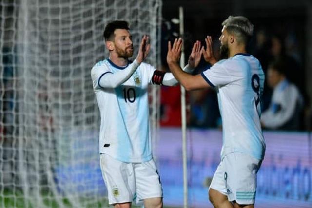 Messi và lần cuối cùng chinh phục chức vô địch Copa America