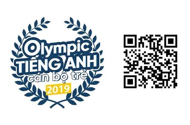 """Cơ hội giành vé đi nước ngoài khi tham gia """"Olympic Tiếng Anh dành cho cán bộ trẻ"""" - 2"""