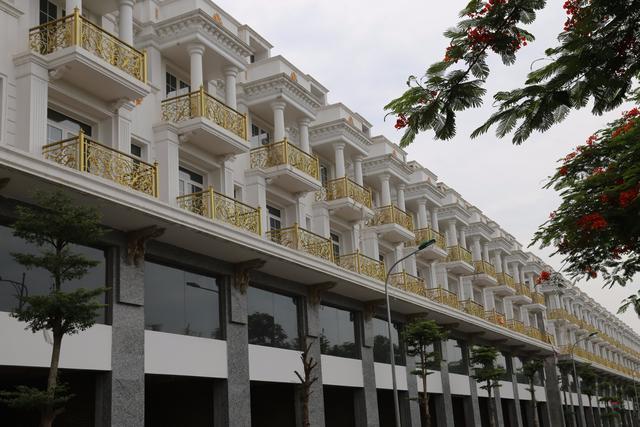 Những yếu tố giúp shophouse Lê Trọng Tấn thu hút nhà đầu tư - 2