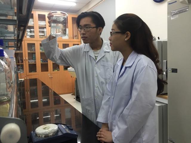"""Đại học Việt Nam sẵn sàng vào """"cuộc chơi"""" xếp hạng quốc tế? - 2"""