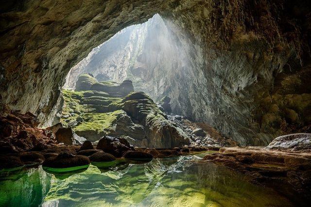 """""""Vương quốc hang động"""" đón hơn 133 ngàn lượt khách quốc tế trong 6 tháng đầu năm - 2"""