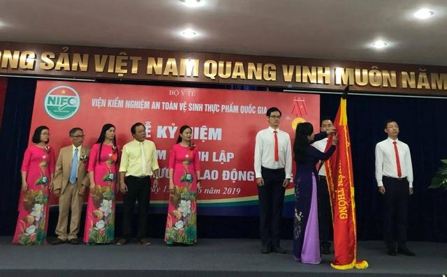 Việt Nam định danh được nhiều tác nhân ngộ độc, không phải gửi ra nước ngoài - 1
