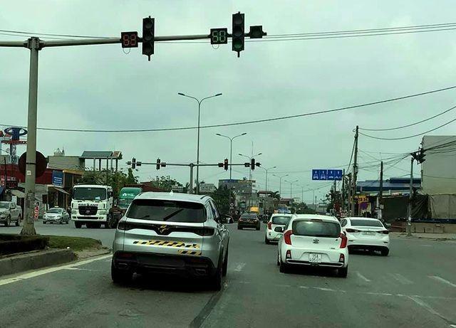 Nhìn lại hành trình 21 tháng ra đời mẫu xe ôtô Việt Nam đầu tiên mang tên VinFast - 14