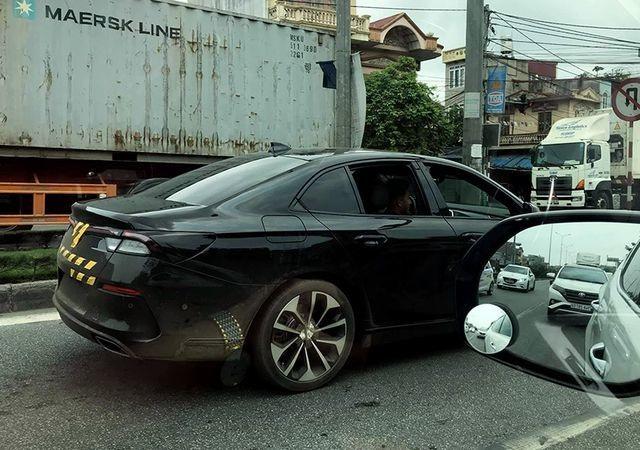 Nhìn lại hành trình 21 tháng ra đời mẫu xe ôtô Việt Nam đầu tiên mang tên VinFast - 15