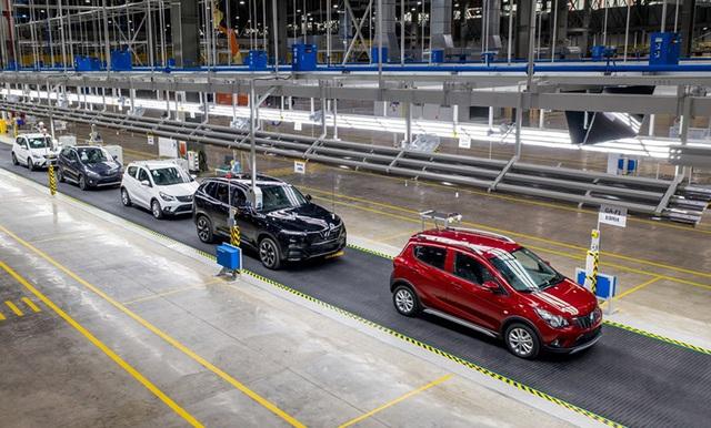 VinFast chính thức khánh thành nhà máy ôtô - 2