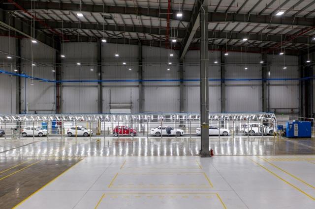 VinFast chính thức khánh thành nhà máy ôtô - 11