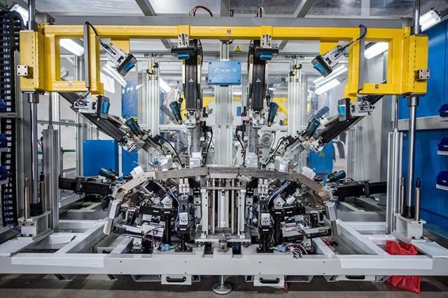 VinFast chính thức khánh thành nhà máy ôtô - 4