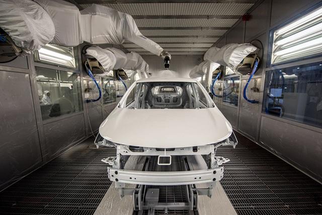 VinFast chính thức khánh thành nhà máy ôtô - 10