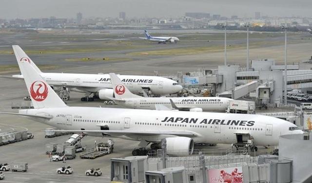 Nhật Bản tăng án phạt phi công sử dụng đồ uống có cồn trước chuyến bay - 1