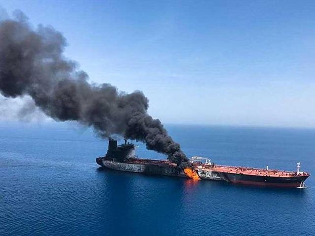 Sau căng thẳng vùng Vịnh, Mỹ và Iran dễ bùng phát chiến tranh? - 1