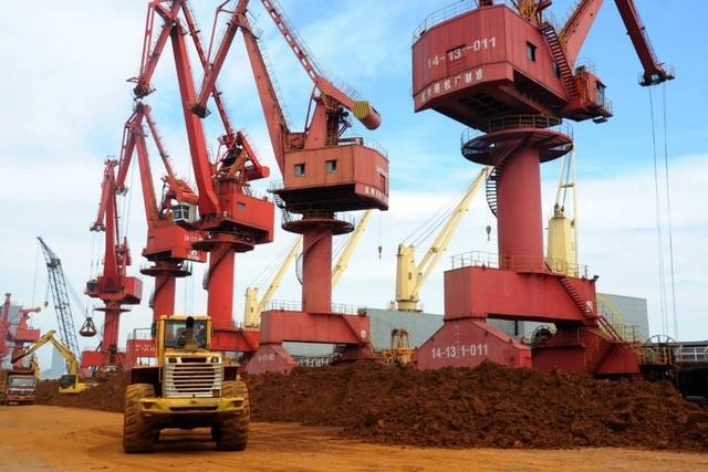 Đâu là lợi thế giúp Trung Quốc vượt mặt Mỹ trong ngành công nghiệp đất hiếm - 1