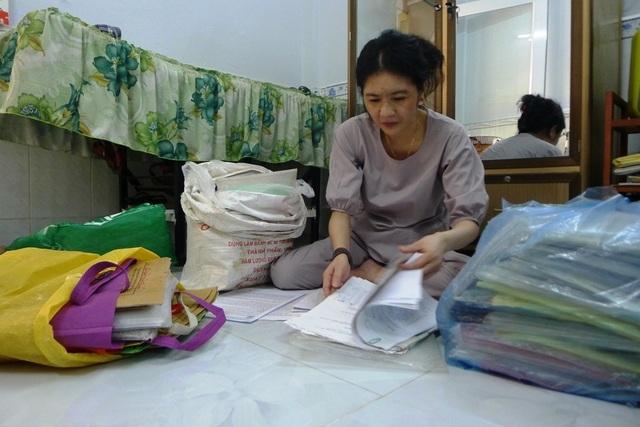 Bài 7: Lá đơn kêu cứu đẫm nước mắt gửi đoàn Đại biểu Quốc hội tỉnh Kiên Giang - 3