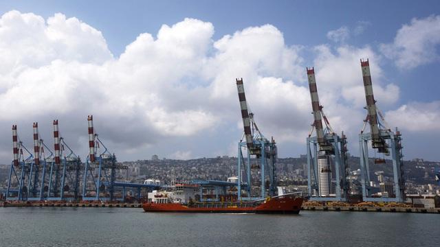 Mỹ cảnh báo đồng minh Israel thận trọng với dòng tiền từ Trung Quốc - 1