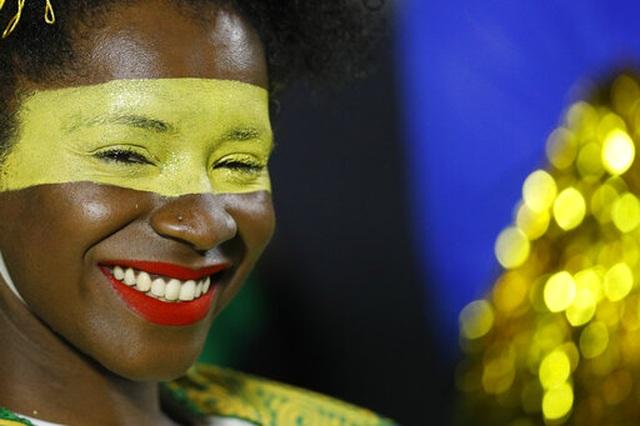 Brazil 3-0 Bolivia: Coutinho lập cú đúp, siêu phẩm của Everton - 13