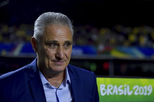 Brazil 3-0 Bolivia: Coutinho lập cú đúp, siêu phẩm của Everton - 6