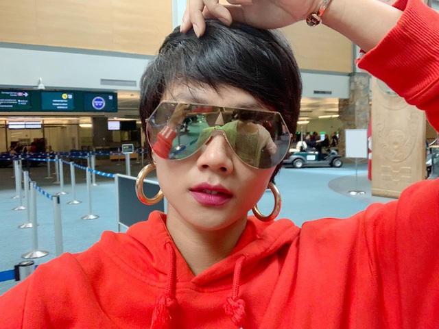 Sự thật khiến Hoa hậu HHen Niê đi... dép tổ ong - 1