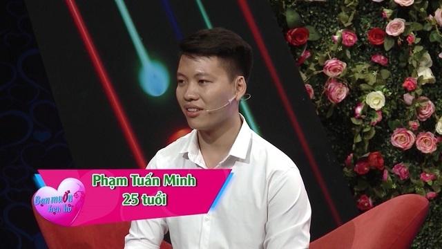 Hot girl quân y xinh đẹp ngượng ngùng khi trai lạ nắm tay trên truyền hình - 2