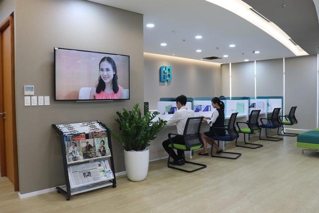 Fubon Life Việt Nam thay đổi trụ sở chính - 1