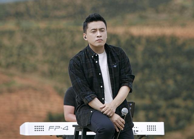 """Nhân """"Ngày của cha"""", ca sĩ Lam Trường tiết lộ lý do ba cấm đi hát - 3"""