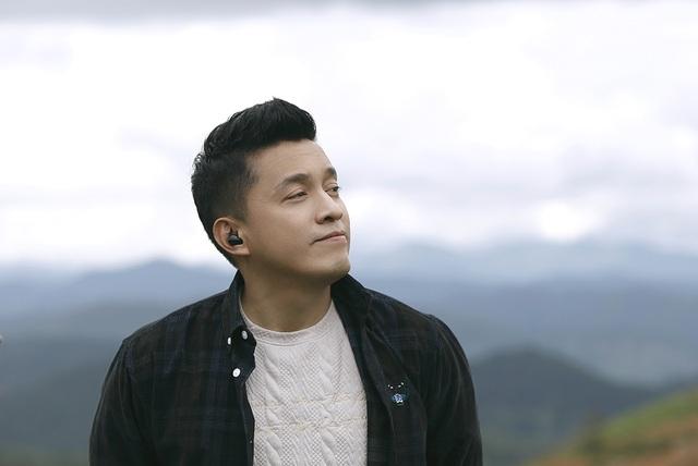 """Nhân """"Ngày của cha"""", ca sĩ Lam Trường tiết lộ lý do ba cấm đi hát - 2"""